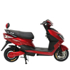China Wholesale New Style Cheap Strong Power Electric City Scooter