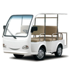 6 seats electric tourist bus with 48V motor power