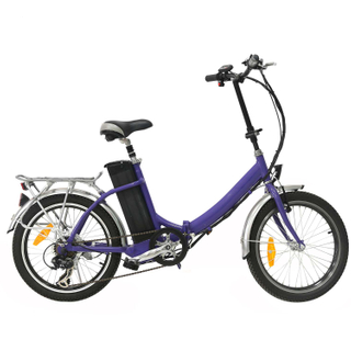 2017 New model 250W electric folding bicycle with CE Approval